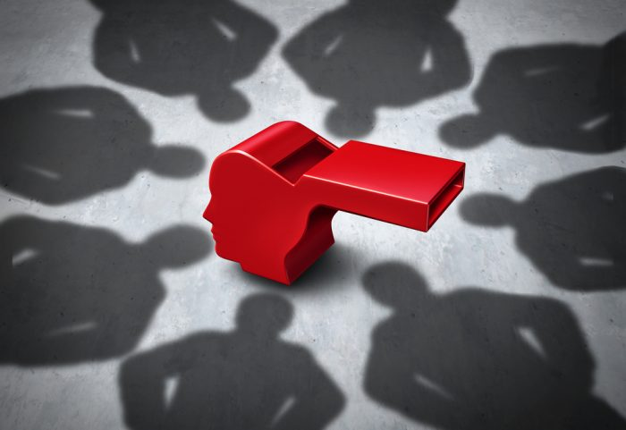 Why A Whistleblower Line May Not Be The Only Answer